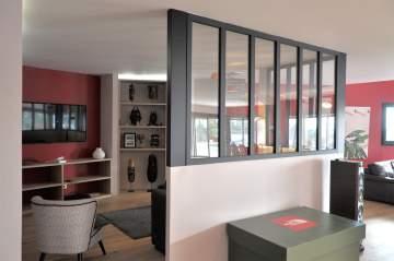 Comment modifier l'agencement d'un salon à Montpellier?